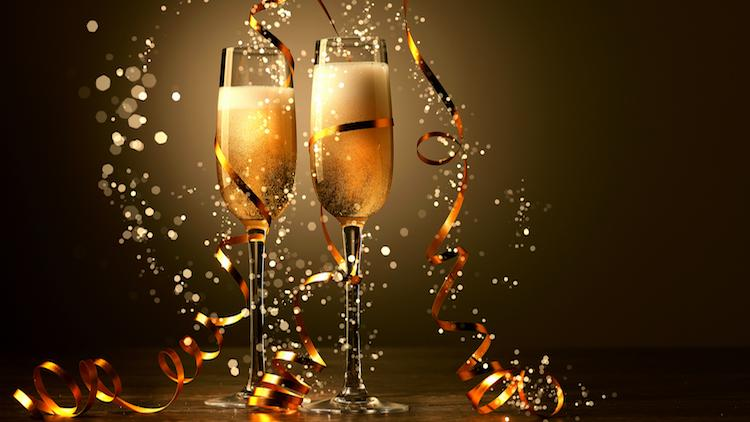 its time to start planning for those new years eve celebrations and that means choosing