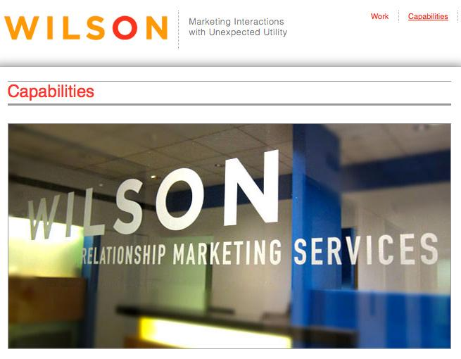 Wilson RMS is coming to Columbus for the digital marketing firm's latest office.