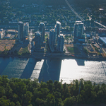 Zidells plan 2 new buildings that could permanently alter So. Waterfront skyline