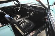 1965 'A' Code convertible Ford Mustang