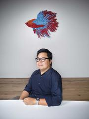 Architect Michael Hsu has left an indelible impact upon Austin's built environment, mostly by being the  go-to designer for many of Austin's new, hip eateries.