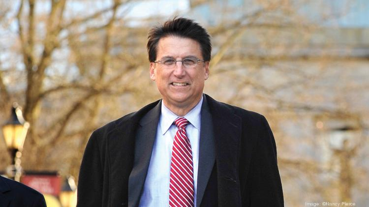 Gov. Pat McCrory has signed legislation that made sweeping changes to tax and voting laws.