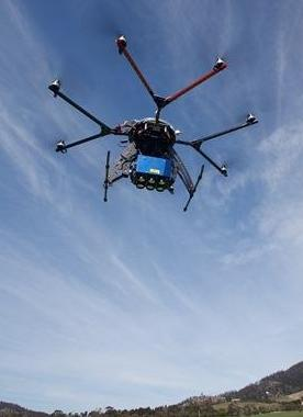 Washington state had hoped to attract drone research to the state, but the Federal Aviation Administration chose six other regions instead.