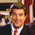 Former Alabama Gov. <strong>Bob</strong> <strong>Riley</strong> named adviser for HR firm
