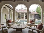 Dallas oil tycoon Tim Headington designed this home at 4236 Lorraine Avenue in Highland Park. He spared no expense giving the property ultra-luxury finishes.