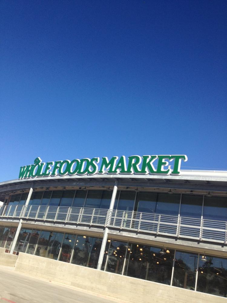 Whole Foods Market in The Domain is finally opening after sitting empty for more than a year. Many events are planned in connection with the Jan. 15 debut.