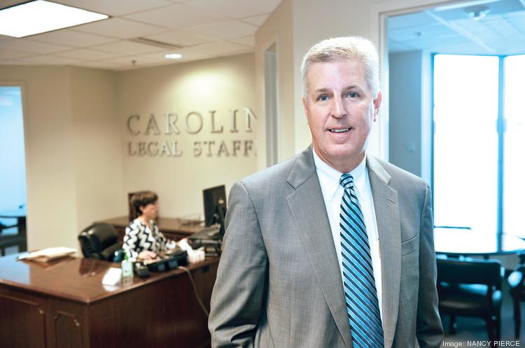 John Lassiter heads the N.C. Economic Development Board, which is leading the shift in structure of the N.C. Commerce Department.