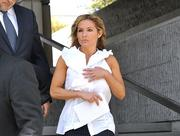 Kim Rothstein, wife of convicted Ponzi schemer Scott Rothstein, was sentenced to 18 months in prison and two years probation for money laundering. Read more about this story here: http://bizj.us/topg7