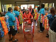 The most anticipated retail opening in South Florida happened in October. Trader Joe's opened its first-in-market location at Pinecrest and laid plans for more openings in 2014 across the region. Read more about that story here: http://bizj.us/ti17b
