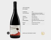 The 2010 Pietradolce Archineri Etna Rosso is my No. 1 wine of the year for 2013.