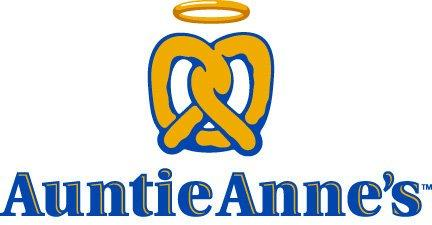 Auntie Anne's has 1,450 locations, including 400 overseas.