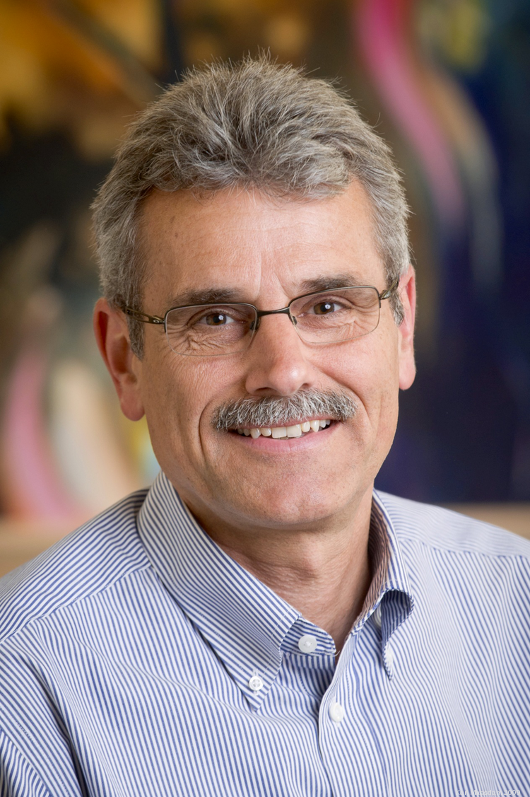 Balz Frei is director of the Linus Pauling Institute at Oregon State University.
