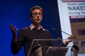 What is a hater anyway? Here's BuzzFeed CEO Peretti's answer