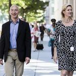 Post owner Jeff Bezos suffers steep net worth decline in 2014