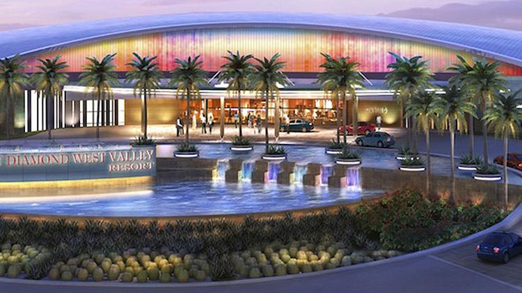 Glendale's City Council approved a deal with the Tohono O'odham Nation related to the tribe's proposed casino.