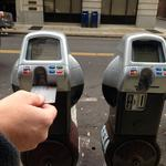 Durham gets OK for credit-card parking meters
