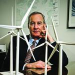 Cape Wind signs contract with two construction firms