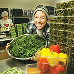 Portland's Pacific Northwest Kale Chips acquired by organic foods company Made In Nature