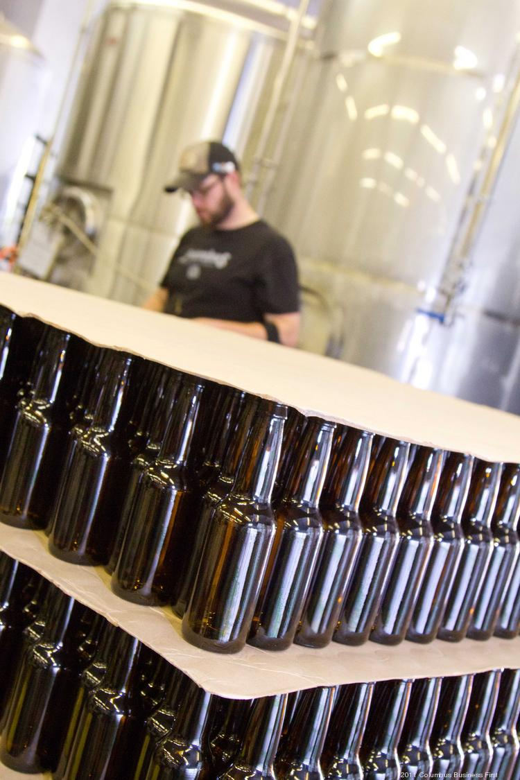 A recent report from the Brewers Association shows that the craft beer industry had a $1,3 billion impact on the state of Ohio in 2012.