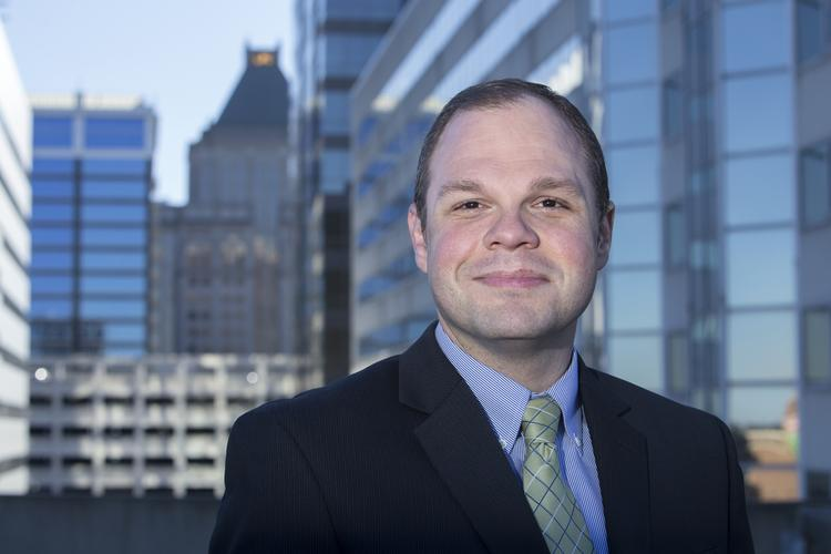 Jason Cannon is president and CEO of Downtown Greensboro Inc.