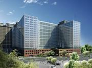 5600 Fishers LaneDeveloper: The JBG Cos.This project is a 536,000-square-foot renovation for the U.S. Department of Health and Human Services in Rockville. It has an estimated value of $350 million. The project began in April 2012 and is scheduled to be completed in June 2016. James G. Davis Construction Corp. is the contractor.