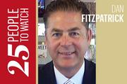 Quality Dining Inc.: Dan Fitzpatrick will spend the next year overseeing the  revitalization of 55 Burger King restaurants in and around Tampa Bay with an average price of $500,000 per remodel.