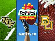 Baylor vs. University of Central Florida  Nike is the exclusive athletic supplier for each university. Baylor's Nike contract is not a public record because it's a private institution.  The University of Central Florida's athletic department is a direct-support organization and exempt from Florida's public records law. It declined to provide the Business Journal a copy of its Nike contract.