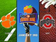 """Clemson vs. Ohio State  Nike is the exclusive athletic supplier for each university.  Nike will pay Clemson $10,000 for its appearance in a BCS game. Clemson is required to provide Nike executives with 20 tickets to any bowl game in which it plays.  Nike will pay Ohio State $2,500 for playing in a BCS game. Ohio State is required to give Nike 10 tickets and """"others if available"""" to any bowl game in which the team plays.  Side note: Ohio State will pay head coach Urban Meyer $150,000 for the team's appearance in a BCS game. Clemson will pay head coach Dabo Swinney $56,250 for the team's appearance in a BCS game and $75,000 if the team wins."""