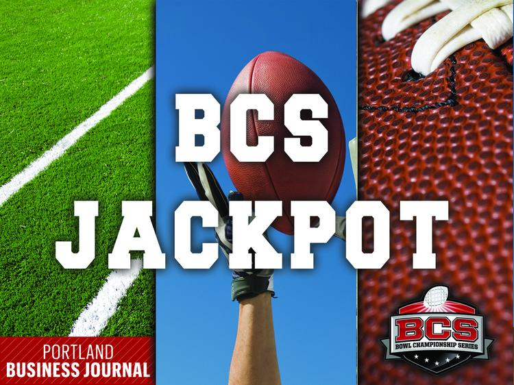 Click through the gallery for a look at payouts for BCS games.