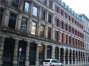 DivcoWest  purchased One Winthrop Square for $36 million.