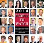 2014 People To Watch