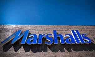 Albert Marshall, who founded Marshalls department store in the mid-1950s, has died. Today, the company is owned by TJX Companies, which owns T.J. Maxx, and also operates some 900 Marshalls stores, including this one in Stratford, Connecticut.