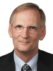 Dr. Rick Lofgren began as president and CEO of UC Health on Dec. 2.