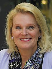 Lee Ann Liska was appointed president and CEO of University of Cincinnati Medical Center on May 8.