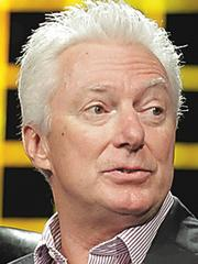 A.G. Lafley returned to the helm of P&G in May upon McDonald's departure.