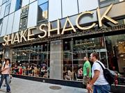 New York-based Shake Shack, which opened its first Central Florida eatery in Winter Park a few weeks ago, has inked a deal for a second local restaurant, this time on International Drive.