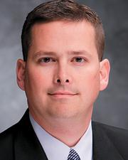 Kevin Fox Partner, McMahon Agency Inc., member of EMS Group