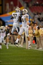 How UCF quarterback <strong>Blake</strong> <strong>Bortles</strong>' NFL prospects help Orlando
