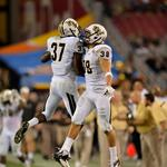 NFL Draft: <strong>Blake</strong> <strong>Bortles</strong> selected by Jacksonville Jaguars (Video)