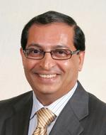 25 People to Watch 2014: Dr. <strong>A.K</strong>. <strong>Desai</strong>