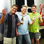 Leinenkugel's president shares why KC has its only restaurant