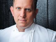 Jack Riebel was previously co-owner and executive chef at Buther & The Boar in Minneapolis.