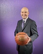Sacramento Kings president Chris Granger holds the future of the sports franchise in his hands. Granger is the executive to watch in 2014.