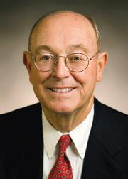 """James H. Blanchard  Serves as lead director until Jan. 31 Age: 72  Director since: 2006  Principal occupation: Chairman and partner of Jordan-Blanchard Capital LLC, a private equity alternative asset management firm in Georgia  Committees: Corporate development and finance; executive; human resources AT&T compensation: $322,255 Background: Blanchard's experience with AT&T goes back decades. He served on the board of BellSouth Telecommunications Inc. from 1988 to 1994 and the on the BellSouth board from 1994 until its 2006 acquisition by AT&T. In 2005, US Banker Magazine named him one of the """"25 Most Influential People in Financial Services."""""""