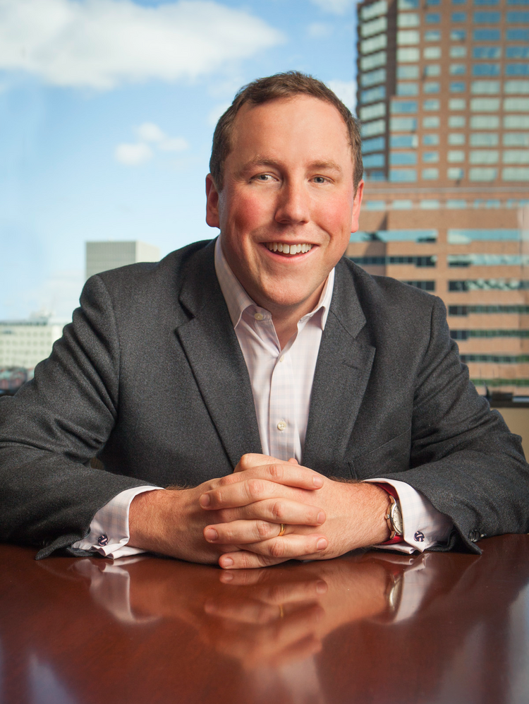 Rob Coppedge is senior vice president of strategic investments at Cambia Health Solutions.