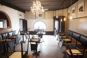 The front dining area of the Loop 22 location has been renovated as a higher-end restaurant.