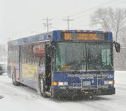 Route 20 in Guilderland, NY.