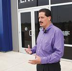 Local Machinists chief heartened by Beechcraft to Textron deal