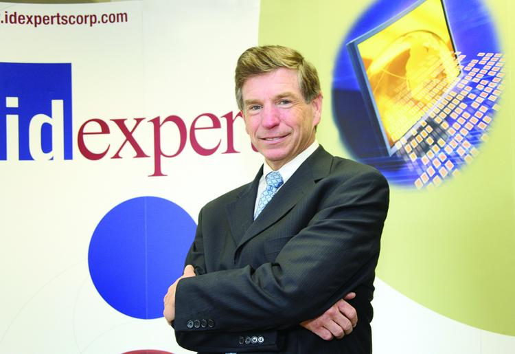 ID Experts CEO Bob Gregg. The company landed a $2.1 million round of equity capital from Rogue Venture Partners.