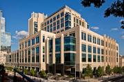 LEED Silver  Wake County Justice Center  Address: 300 S. Salisbury St., Raleigh  Square footage: 584,773  Owner: Wake County